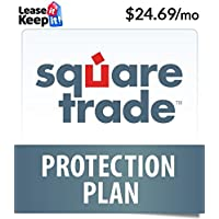$124 » SquareTrade 4-Year Major Appliance Protection Plan ($1000-1249.99)