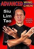 Ip Man Advanced Wing Chun Kung Fu #9 Siu Lim Tao hand form DVD Grandmaster Samuel Kwok