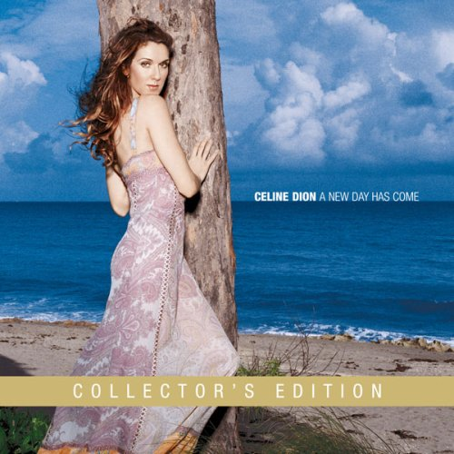 New Day Has Come (Celine Dion A New Day Has Come Cd)