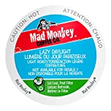 Mad Monkey Single Serve Coffee Capsules, Lazy Daylight, 48 Count Review