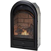 Duluth Forge Dual Fuel Vent Free Insert-...