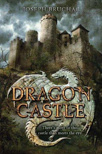 Dragon Castle ebook