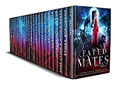 Fated Mates by Shelique Lize & Others ebook deal