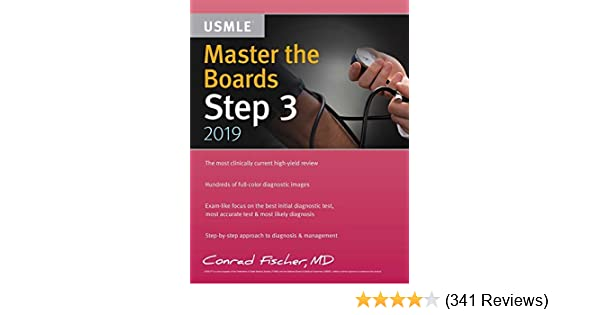 Master the boards usmle step 3 2019 kindle edition by conrad master the boards usmle step 3 2019 kindle edition by conrad fischer professional technical kindle ebooks amazon fandeluxe Gallery