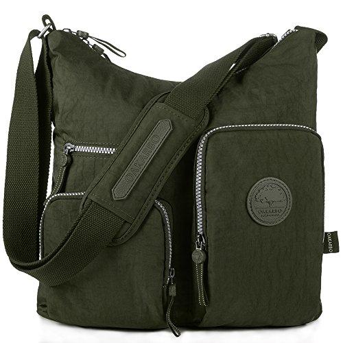 nylon-crossbody-bag-multi-pocket-travel-shoulder-bag-1204-army-green