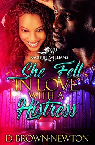 Search : She Fell in Love with A Histress