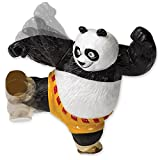 DecoPac Kung Fu Panda 3 Po & The Furious Five DecoSet Cake Topper