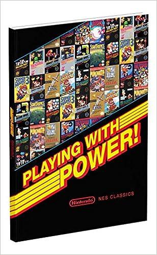 PLAYING W/POWER NINTENDO NES C: Amazon.es: Garitt Rocha ...