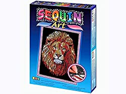 Sequin Sparkling Arts and Crafts Kit