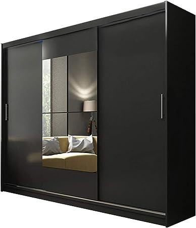 Ye Perfect Choice - Armario moderno para dormitorio con 3 puertas ...