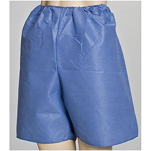 Disposable Exam Shorts Large by CeilBlue