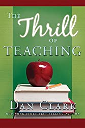 The Thrill of Teaching