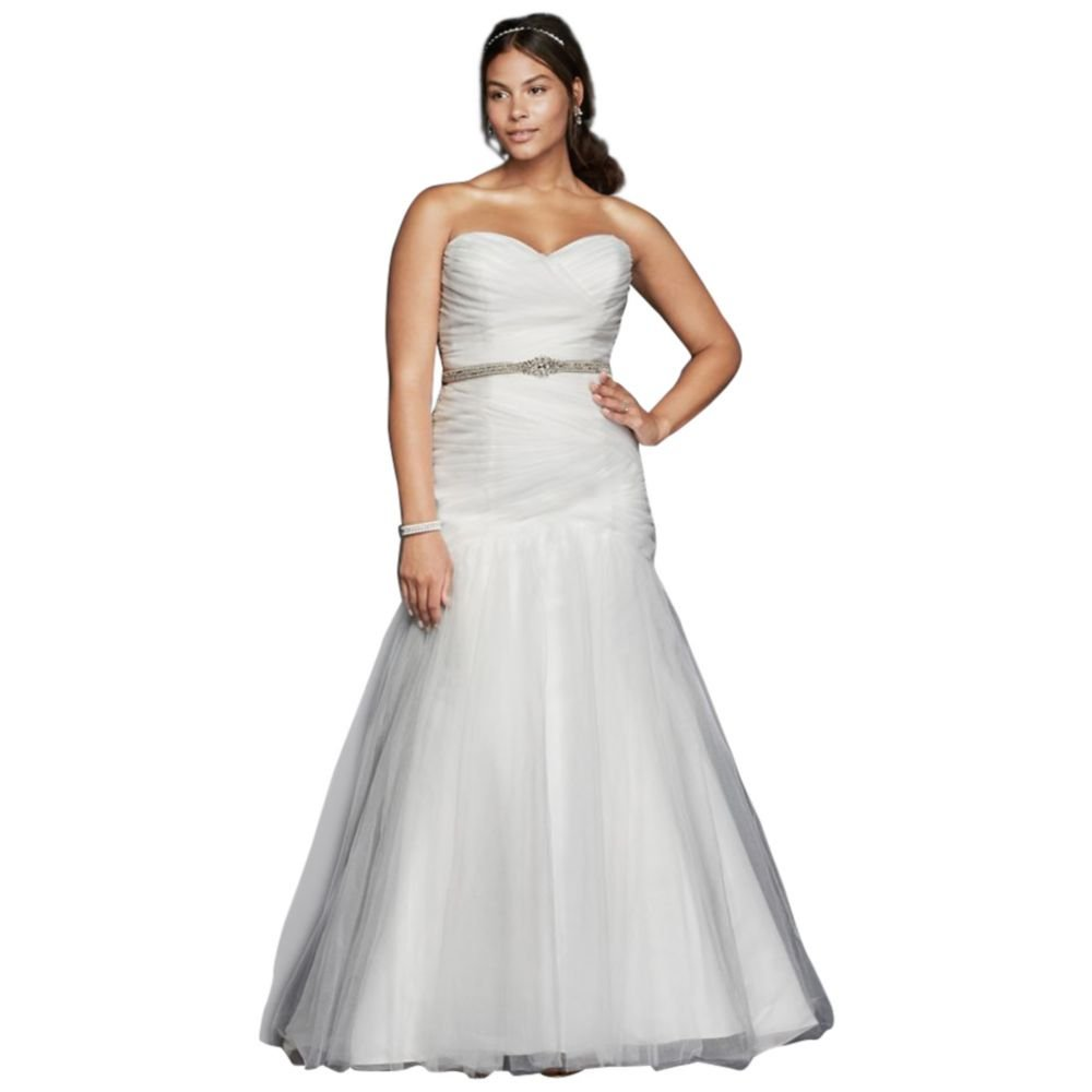 Davids Bridal Plus Size Dresses Prom – DACC