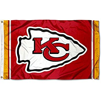 WinCraft Kansas City Chiefs KC L...