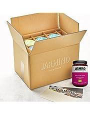 Detox Kur abnehmen von JARMINO | 6x350ml leckere BIO Suppe | Souping statt Saftkur |Entschlacken & abnehmen mit dem BIO Detox Set | Geeignet für Darmreinigung