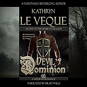 Devil's Dominion Hörbuch