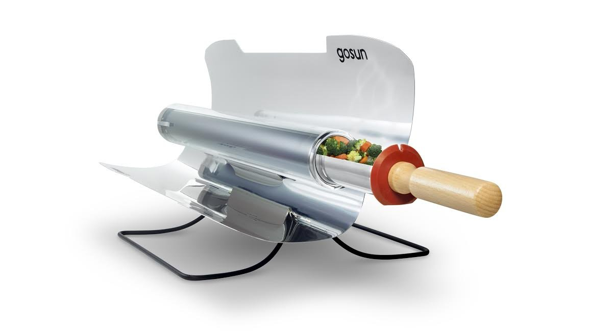 Emergency Zone SunCore Portable Solar Cooker Oven Outdoor Cooking /& Camping