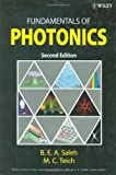 img - for Fundamentals of Photonics by Bahaa E. A. Saleh (2007-03-09) book / textbook / text book