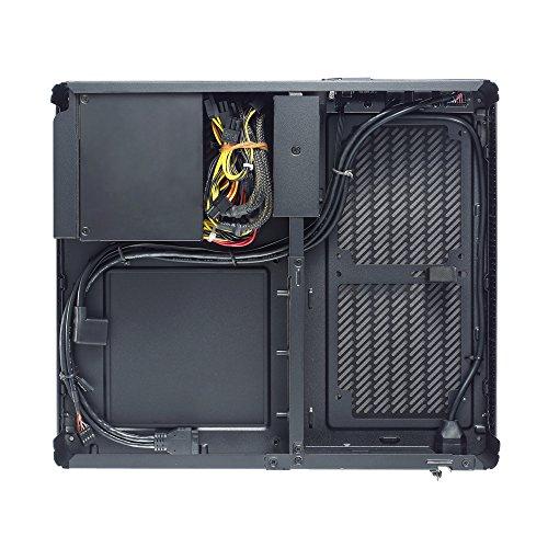 Fractal Design Case Cases FD-MCA-NODE-202-AA-US by Fractal Design (Image #6)