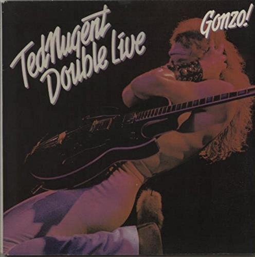 Double Live Gonzo! by EPIC