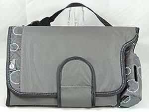 Safefit Deluxe Portable Diaper Changer