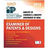 CGPDTM Examiner Of Patents & Designs Exam Books