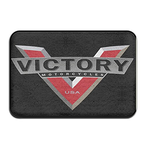 (LIpe 23'6''x15'7 in Area Rugs Carpet for Pet Victory Motorcycles)