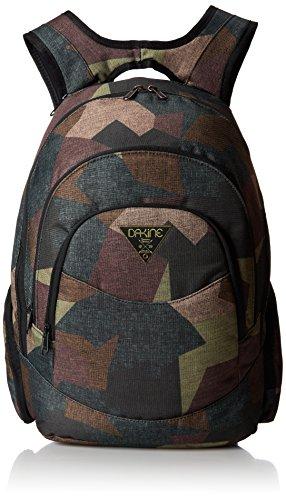 Dakine Camouflage Backpack - 4