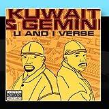 U And I Verse by Kuwait & Gemini (2011-01-12)
