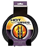 Best OnStage Guitars - Hot Wires Guitar Instrument Cables - 25 Feet Review