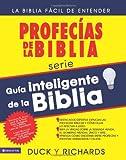 Profecías de la Biblia, Daymond R. Duck and Larry Richards, 0829755268