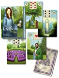 img - for Pagan Lenormand Oracle Cards book / textbook / text book