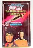 The Three-Minute Universe (Star Trek, No 41)