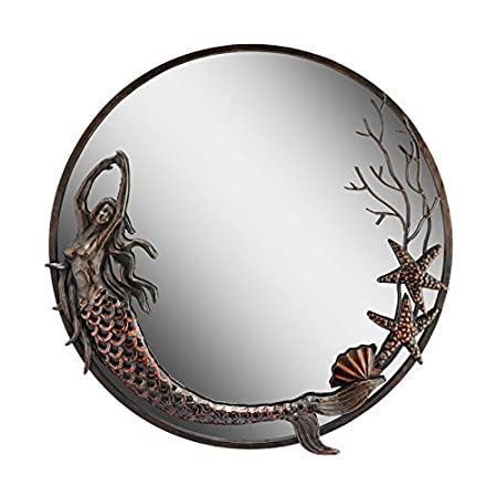 51zOMNecdNL._SS450_ Coastal Mirrors and Beach Themed Mirrors