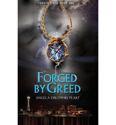 FORGED BY GREED FORGED SERIES BOOK ONE   By OrlowskiPeart Angela  Nov302012  Paperback  pdf epub download ebook