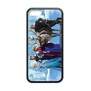 Cartoon Frozen Phone Case for iPhone 6 4.7
