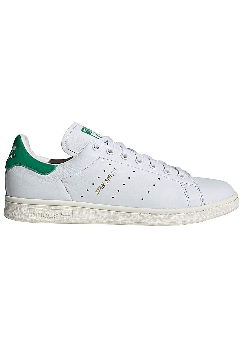 Adidas Stan Smith (weiß gr&uu ;n) - 40 EUR · 6,5 UK