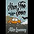 Nun Too Soon (A Giulia Driscoll Mystery Book 1)