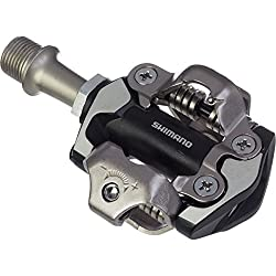 Shimano Xt Pd-m8000 Xc Pedal Spd, One Size