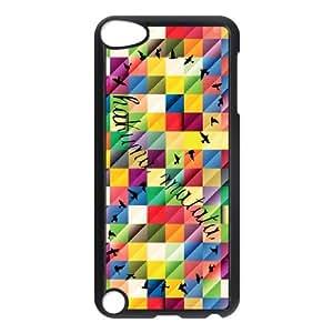 Hakuna Matata For Ipod Touch 5 Csae protection phone Case FXU292627