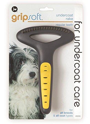 JW Pet Company GripSoft Undercoat