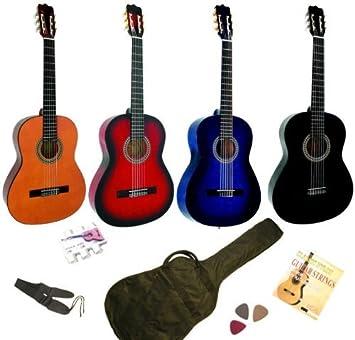 guitare classique adulte pas cher
