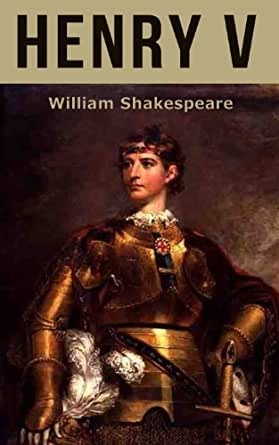 Amazon.com: Henry V (French Edition) eBook: William