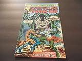 #5: Super-Villain Team-Up #1 August 1975 Bronze Age Marvel Comics Uncirculated