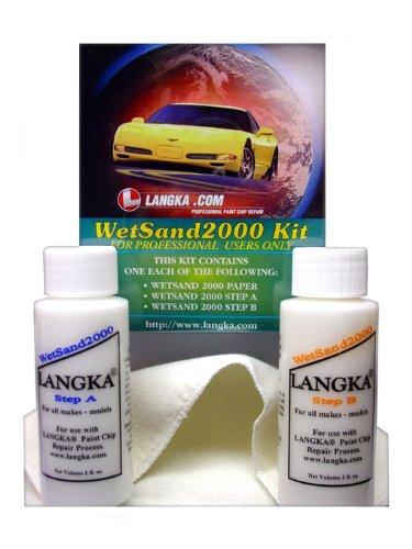 Wet Sand 2000 Kit (Ws2000 Kit)
