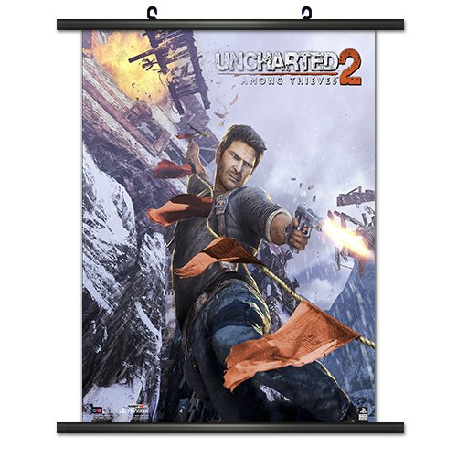 CWS Media Group Officially Licensed Uncharted 2 Among Thieve