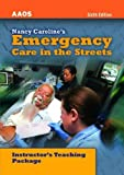 Ep- Nancy Caroline Emerg Care Sts 6E Instructor's Pkg, AAOS, 0763751758