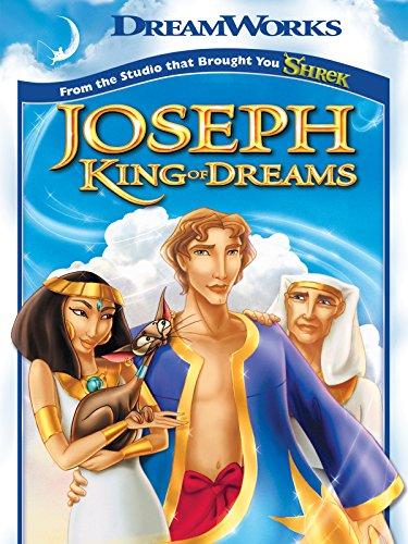 Joseph - König der Träume Film