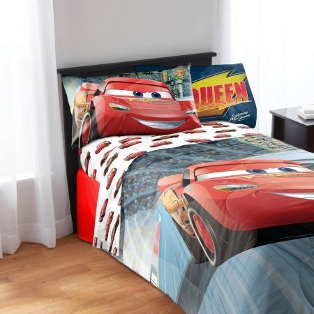 Cars 3 Full Sheet Set ( 4 pc. )