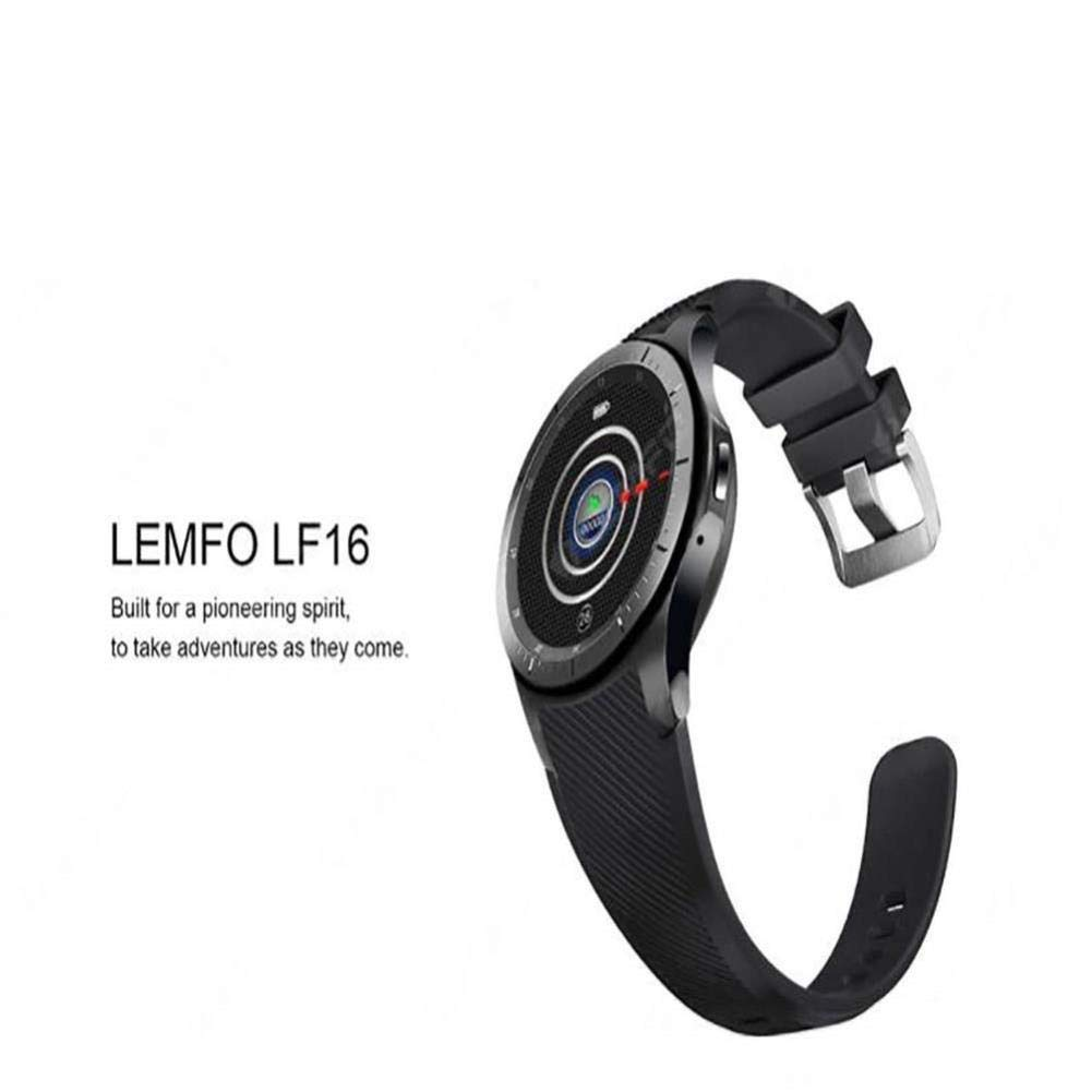 Amazon.com: FKYHU Smart Watch Android 5.1 System 3G/WiFi ...